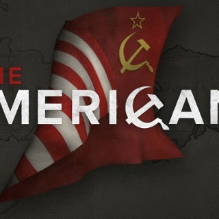 "I'm watching The Americans    ""Con la Keri Rusell, sin ricitos,""                      4525 others are also watching.               The Americans on GetGlue.com"