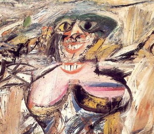 matthewivancherry:  Willem De Kooning