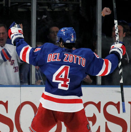 Number of days until the National Hockey League resumes play: Four.