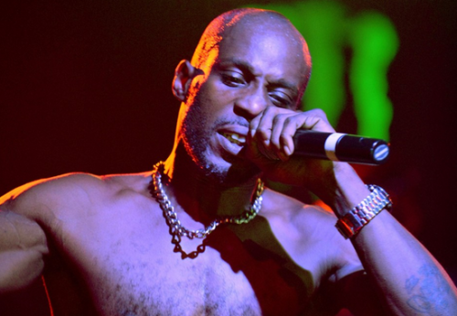 jukeboxdc:  DMX Recites Prayer During St. Louis Concert   Those prayers used to be quite powerful…..DMX drops a new one (in what seems like a while) during…  View Post