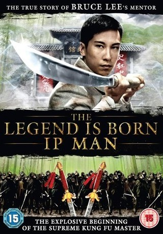 I'm watching The Legend is Born - Ip Man                        Check-in to               The Legend is Born - Ip Man on GetGlue.com