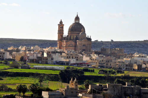 just-wanna-travel:  Isla de Gozo, Malta