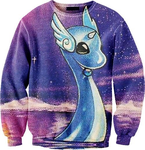 CAN WE GET MATCHING DRAGONAIR SWEATERS TABITHA