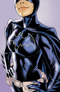 gamefreaksnz:  Batgirl available today as a DLC character in Injustice: Gods Among Us  Warner Bros. Interactive Entertainment today is releasing Batgirl as a DLC character for the DC Comics fighting game Injustice: Gods Among Us.