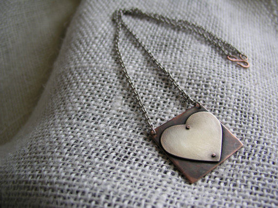 (via Riveted heart by OxleyandMortimer on Etsy)