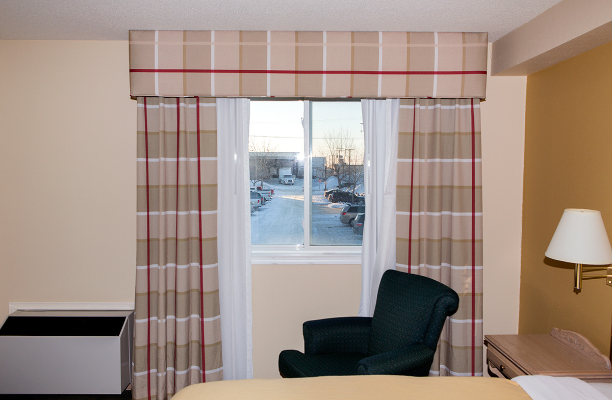 view - winnipeg (country inn & suites)