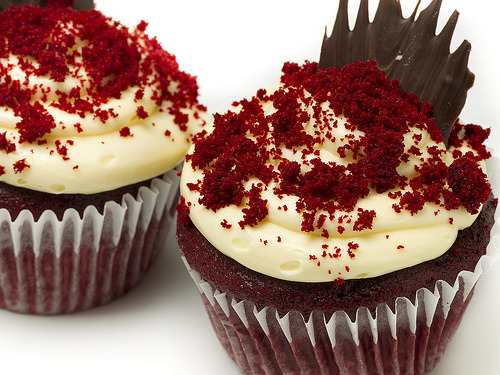 I wuv wuv you, Red Velvet!