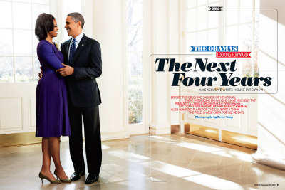 The Next Four Years!