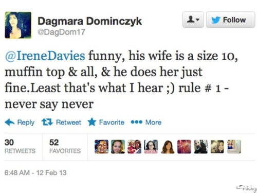 "Patrick Wilson's Wife, Dagmara Dominczyk, Has Some Thoughts About This Week's ""Girls"""