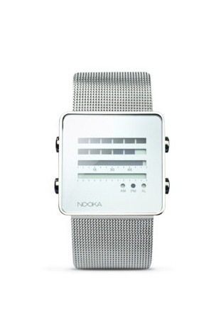 NOOKA Zen-H Mirror Watch