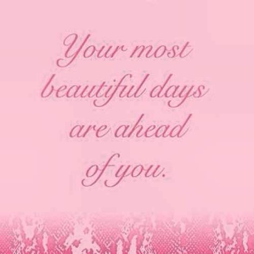 Always remember when you have a bad day that your most beautiful days lay ahead keep hanging on. #inspiration #instaword #instagood #instaquote #mallynista #strength #wisdom #love #life #like #beautiful #day #bible