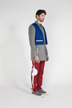 Final Collection- Menswear