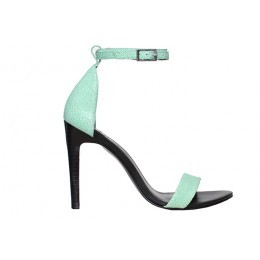 AMBER HEEL-MINT $365 http://www.tibi.com/shop/shoes/amber-heel-mint?