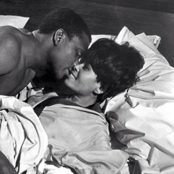 Who's watched For The Love of Ivy with Sidney Poitier? Love this film.