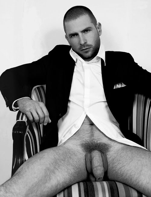 argen-ladd:  Smart thick uncut beauty!!! Visit: http://argen-ladd.tumblr.com for lots more!!!
