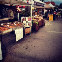 impulsiveinsanities:  Farmers Market #boulder #colorado #farmersmarket