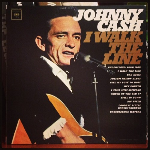 #johnny #cash #I #walk the #line #thecompletecolumbiaalbumcollection #mono