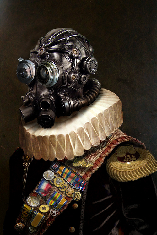 steampunktendencies:  MiIenko Trbovic