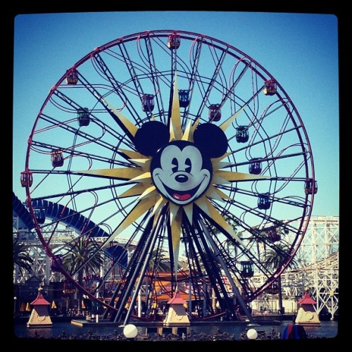 #disney #californialove #vacation