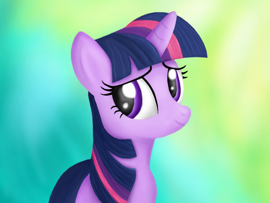 jeweldryn213:  TwilightSparkle by *Bronytoss
