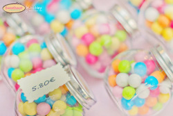 gasaii:  Bright Bubblegum by JoyHey on Flickr.