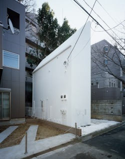 smallspacesblog:   63.02º House by Schemata Architects