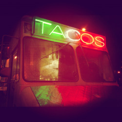 I will murder the population of a small town for some legit tacos right now.