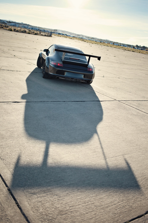 automotivated:   Porsche 996 GT3 RSR. (by CallMeJag)