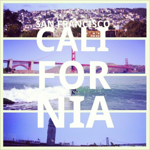 #norcal #SanFrancisco #cali #California #bayarea #goldengatebridge #shaunLamar  (at San Francisco)