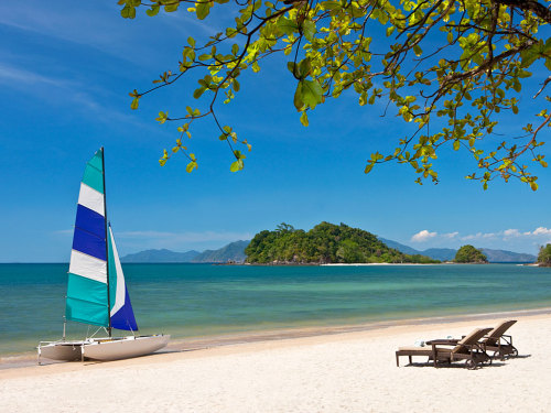 What Today's Global Travelers Want | The Andaman, Langkawi, Malaysia