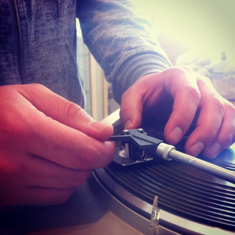 Join us tomorrow afternoon for our free monthly turntable clinic! As well, there are just two weeks left to nominate Planet of Sound for Best Audio Equipment Store in NOW Magazine's Best of Toronto readers poll. Have a great long weekend!