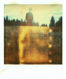 -polaroid:  Coming Near (by Bastiank80)