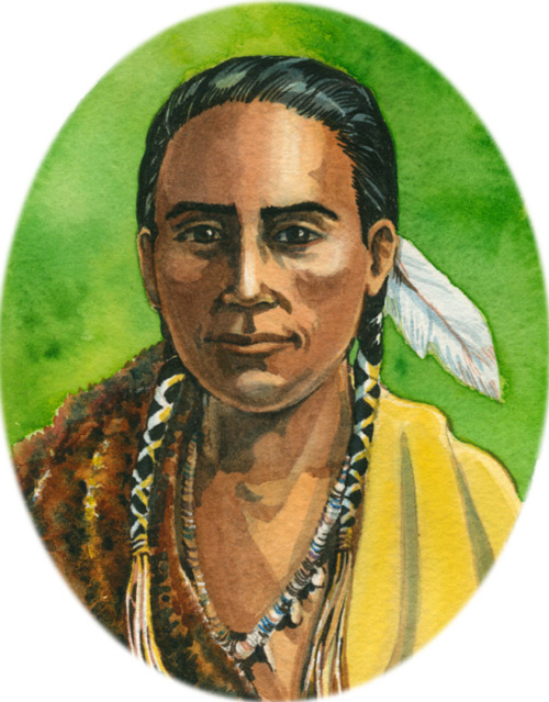 Squanto – Pawtuxet Tisquantum (January 1, 1585 – November 30, 1622), also known as Squanto, was the Native American who assisted the Pilgrims after their first winter in the New World and was integral to their survival. He was a member of the Patuxet tribe, a tributary of the Wampanoag Confederacy.