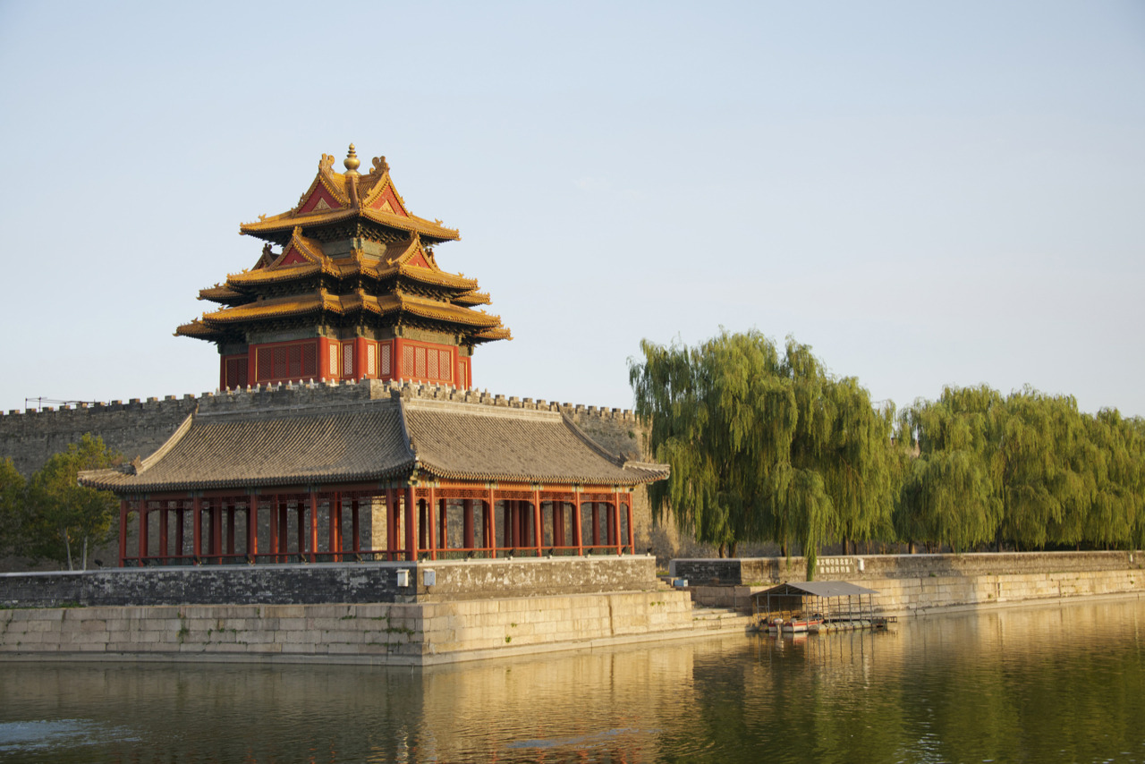 [RTW12] Beijing, Sept. '12: Forbidden City