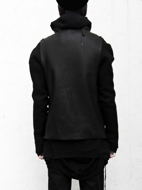 chrisfid:  hollywoodvices: boris bidjan saberi.. by materialsleuth on Flickr. Boris Bidjan Saberi