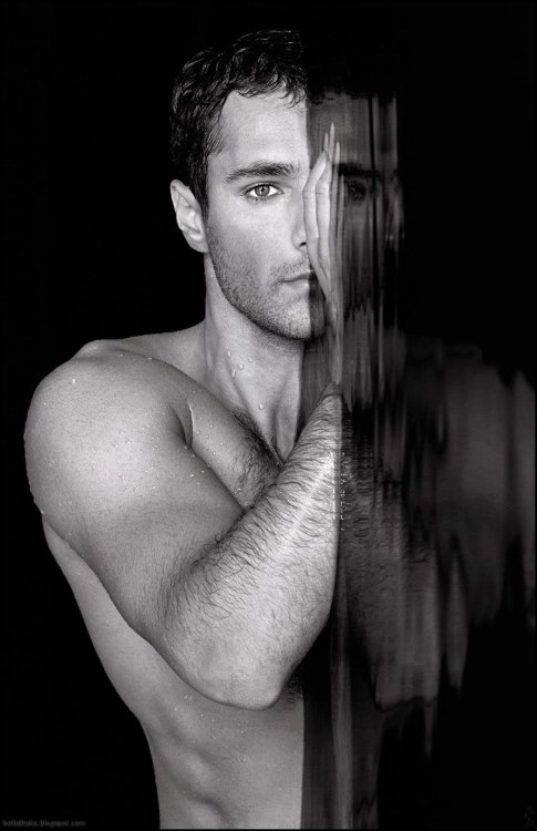 Raoul Bova | reflection