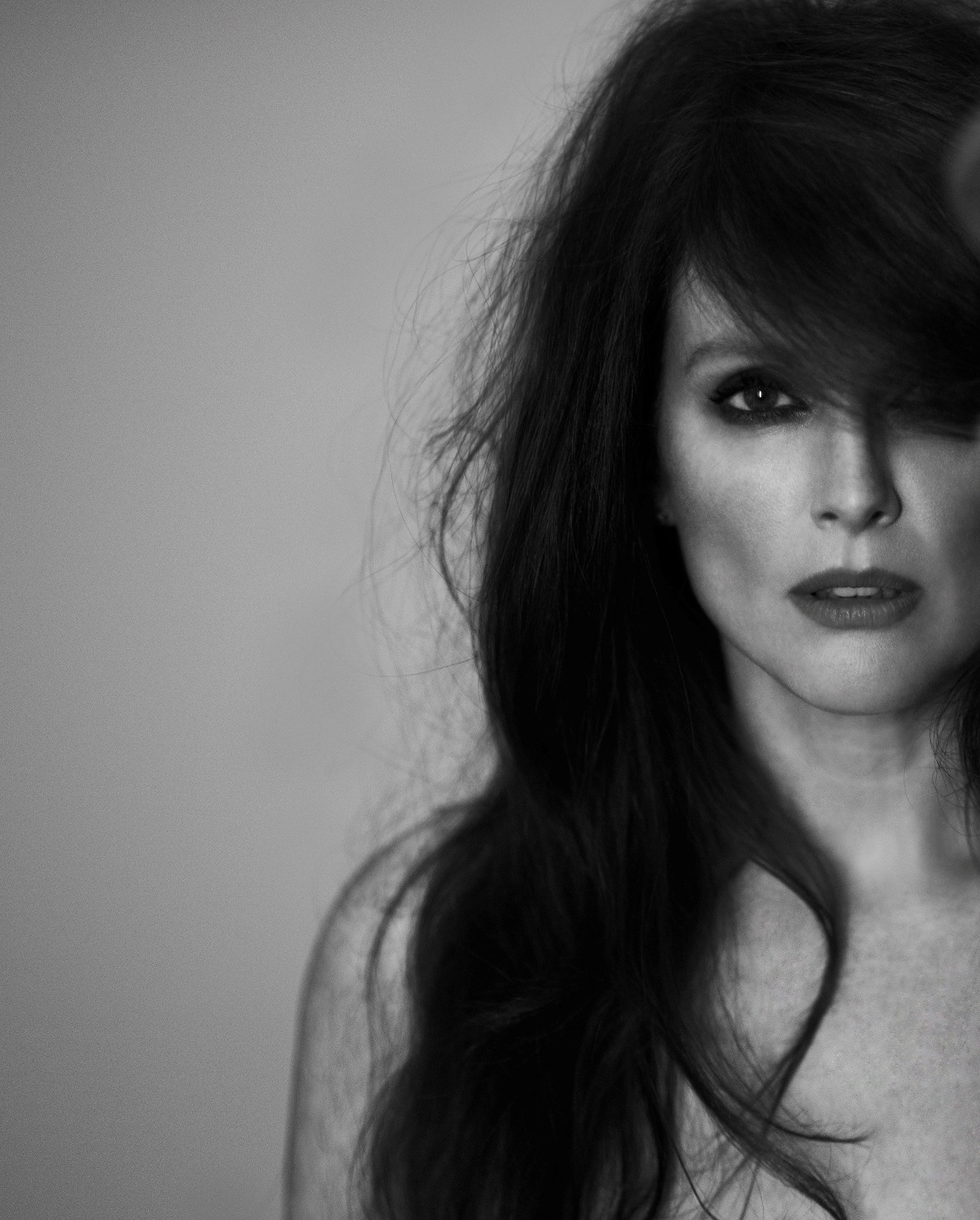 Julianne Moore - Rika #8 by Helena Christensen, Spring/Summer 2013