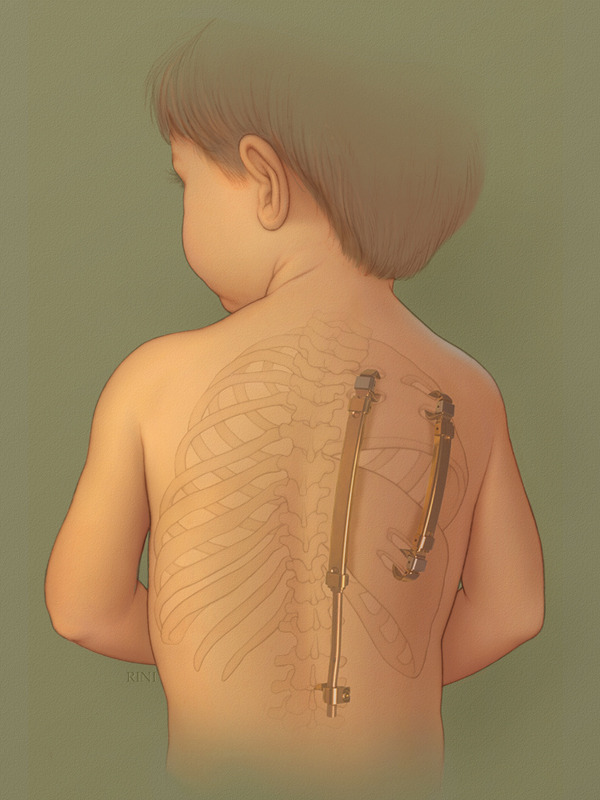 David A. Rini This is medical illustration
