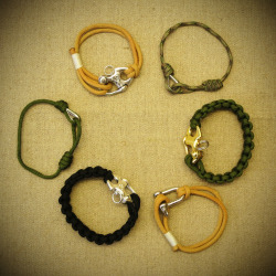Great gear from nimakka - go get some! Approved. naimakka:   Naimakka Bracelets - Further info