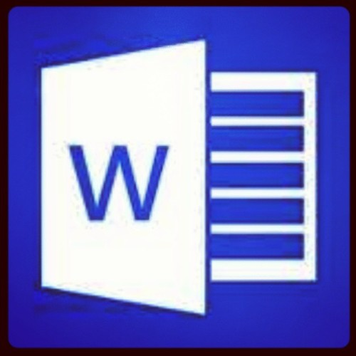 #certified #Microsoft #word #school #highschool #word #instagram #tgif #Friday #Onemoredown #Fivetogo   (at Strawberry Crest High School)