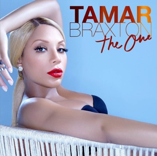 The One by Tamar Braxton (2013)