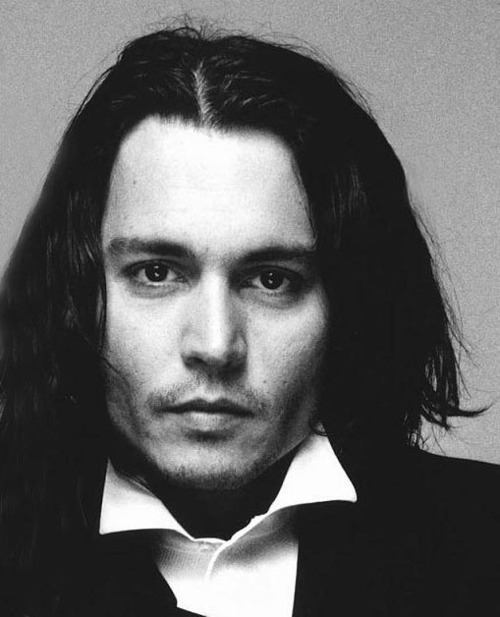 deedoesntgaf:  Celebrities / Johnny Depp on We Heart It. http://weheartit.com/entry/56744558/via/lucialouw      (via TumbleOn)