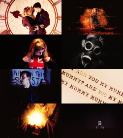 Favorite Episodes of Doctor Who | The Empty Child / The Doctor Dances Everybody lives, Rose! Just this once, everybody lives!