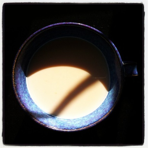 Morning Shadows #mugshot #inplainsight