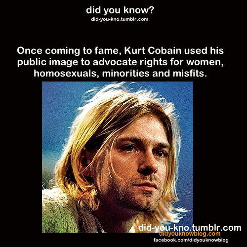 did-you-kno:  Source  And this is why I adore him!