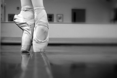 prima-ballet:  With shoes…