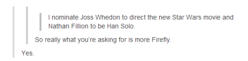 spontaneouslykelsme:  I believe this is the best idea for Star Wars yet.