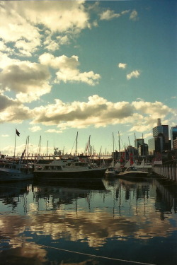Darling Harbor, Sydney, Australia by Ralpong on Flickr submitted by: ralpong, thanks!