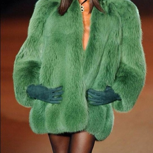 I need one…#fur #obsessed