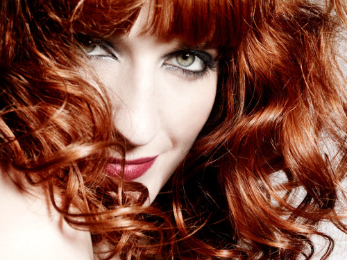 Florence Welch by Rankin